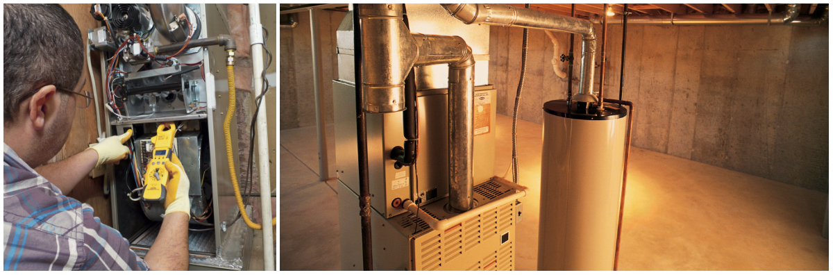 heating systems repairs