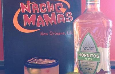 Nacho Mamas Mexican Grill - New Orleans, LA