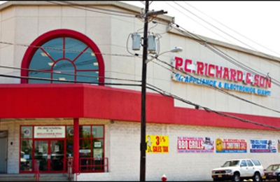 P.C. Richard & Son - West New York, NJ