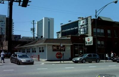 Mr. Beef - Chicago, IL