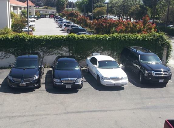Chauffeur Adamo - Limo & Car Service - Serving Los Altos And Surrounding Areas, CA
