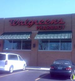 Walgreens - Chesterfield, MO