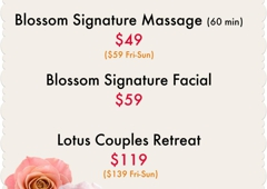 Blossom Spa - Los Angeles, CA