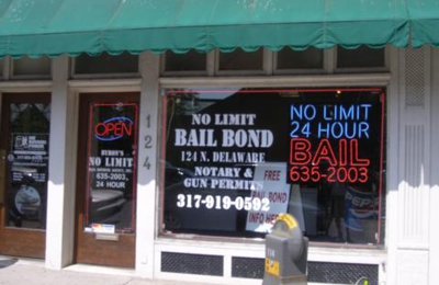 Byron's No Limit Bail Bonds - Indianapolis, IN