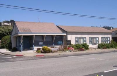 Tides Center Pacifica Resource Center - Pacifica, CA