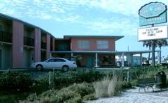 Sea Horse Oceanfront Inn