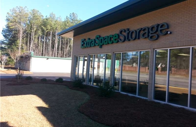 Extra Space Storage   Columbia, SC