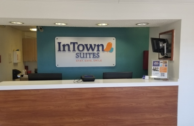 InTown Suites - Plano, TX
