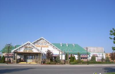 Joe's Crab Shack - West Des Moines, IA