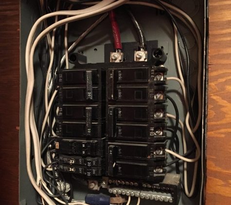 Sabin Electric - Lindon, UT