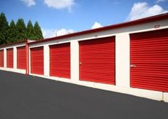 SecurCare Self Storage - Marietta, GA