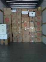 With J&E Movers, you don't have to worry about your stuff being packed up carelessly.