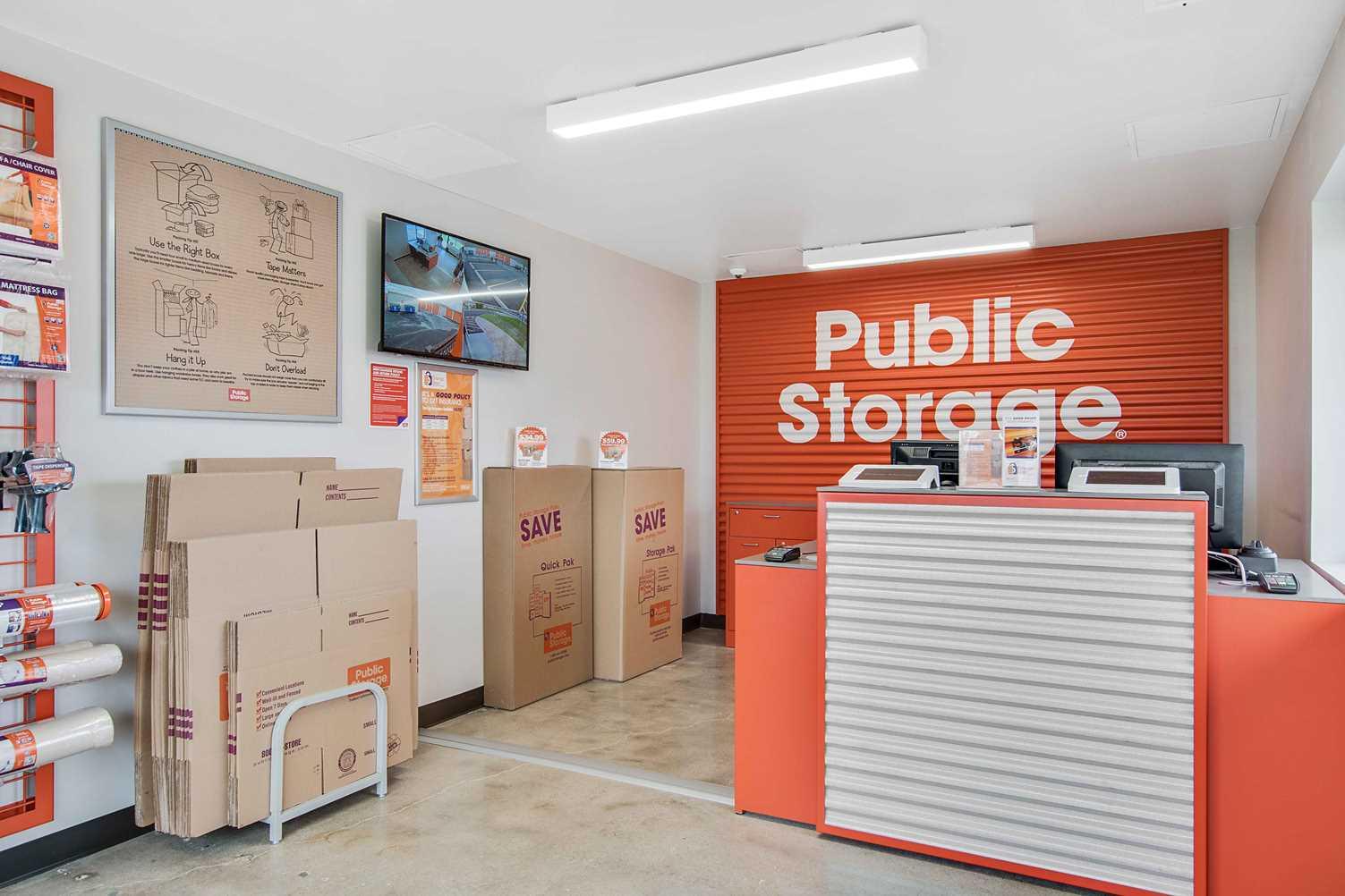 Public Storage Palatine Il 60074 Dandk Organizer