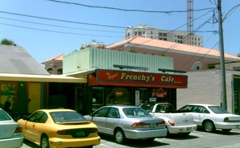 Frenchy's Cafe
