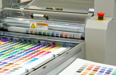 Mar-Kel Printing - Newburgh, IN