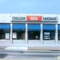 Ferguson Hardware - Saint Louis, MO