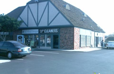 Class Act Cleaners - Westminster, CA
