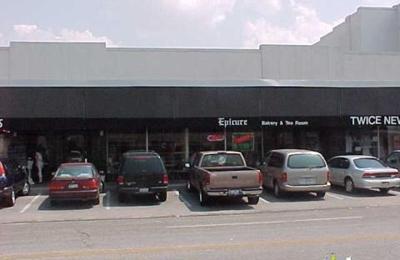 Epicure Bakery - Houston, TX