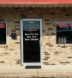 TGD Firearms - Pensacola, FL