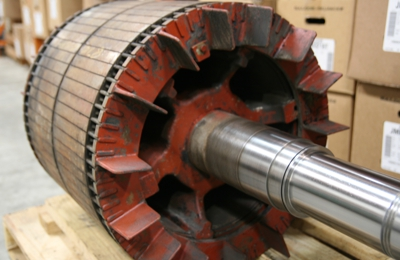 Hamilton Electric Works Inc Austin Tx