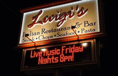Luigi's - Fayetteville, NC