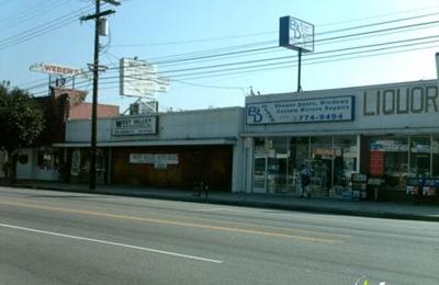 Icc Dealer Services - Reseda, CA