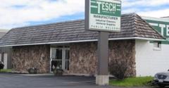 Tesch Chemical Company Inc - Menasha, WI