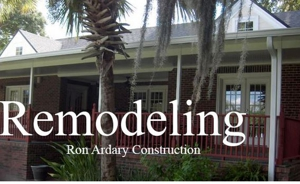 ron arady construction