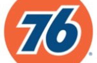 FOUR CORNERS UNION 76 - Concord, CA