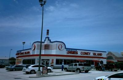 James Coney Island - Humble, TX