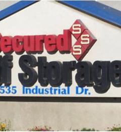 Secured Self Storage   Galt, CA