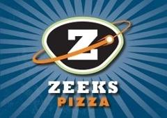 Zeeks Pizza - Seattle, WA