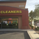 J S Dry Cleaners