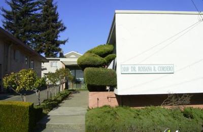 Rossana R Cordero, DMD - Hayward, CA