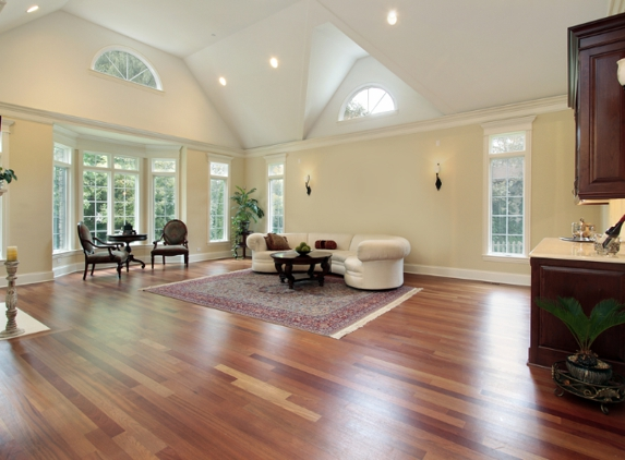 WC Hardwood Flooring Co. Inc.