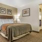 Comfort Inn - Santa Cruz, CA