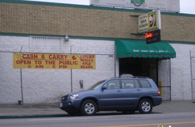Santa Maura Spice & Garlic - Los Angeles, CA