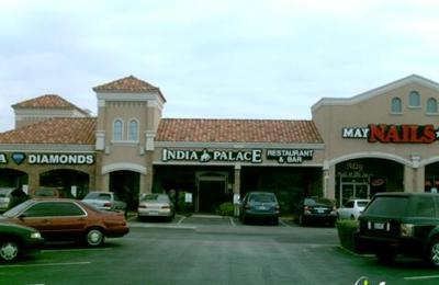 India Palace Restaurant & Bar - Dallas, TX