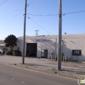 NRI Sandblasting & Powder Coating - South San Francisco, CA