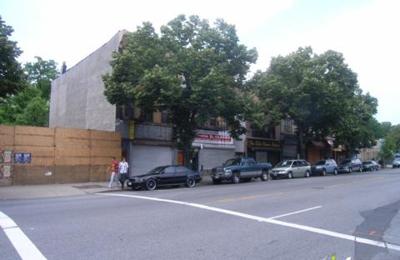 Clark For Congress - Brooklyn, NY