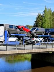 Blazer Transportation