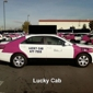 Whittlesea Blue Cab - Las Vegas, NV