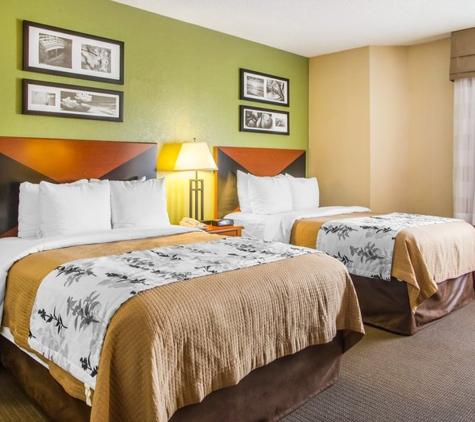 Sleep Inn - Naperville - Naperville, IL