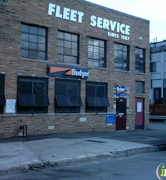 Fleet Services Inc - Chicago, IL