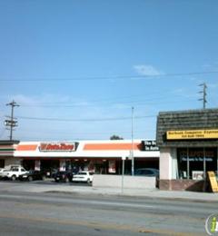 AutoZone Auto Parts - Burbank, CA