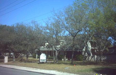 Third Church-Christ Scientist - San Antonio, TX