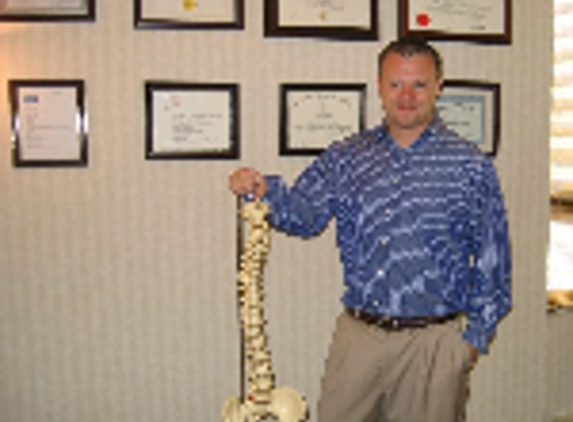 Dr. Christopher Lee Lavoie, DC - Wethersfield, CT