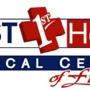 First Health Medical Center of Fresno Inc