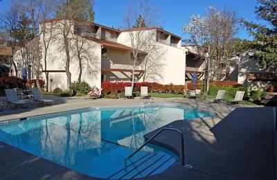 Chautauqua Apartments - Davis, CA