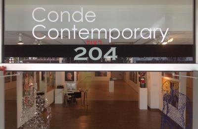 Conde Contemporary - Miami, FL